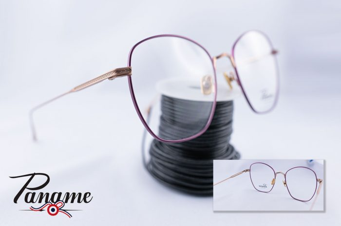 Paname Eyewear chez Léonard Optique à Albi