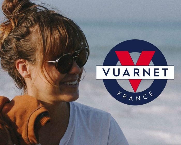 VUARNET - Léonard Optique - Albi