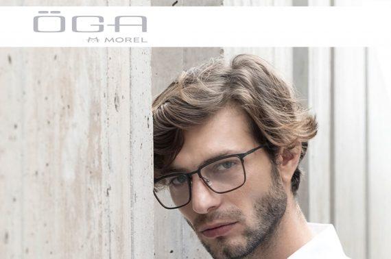 OGA lunettes - Léonard Optique - Albi