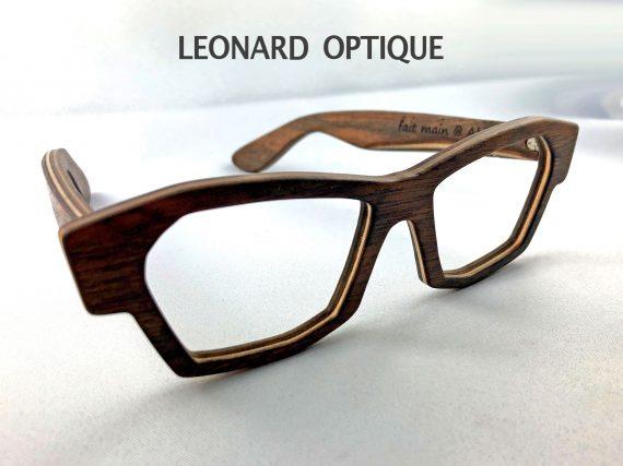 sure - Léonard Optique - Albi