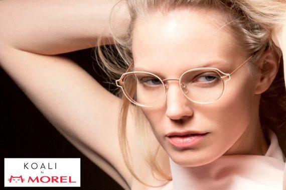 Nouvelle collection optique KOALI • Léonard optique - Albi