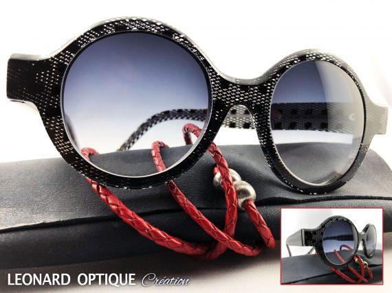 Création de lunettes sur mesure à Albi
