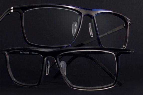 Parasite Eyewear - ALBI - Leonard Optique